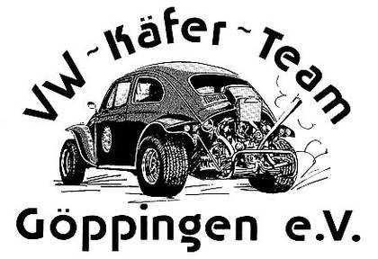 VW-Käfer Team Göppingen e.V.