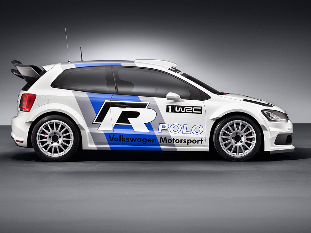 vw scene features vw polo r wrc. Black Bedroom Furniture Sets. Home Design Ideas